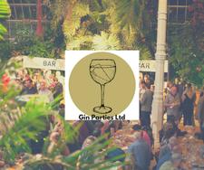 Gin Parties Ltd logo