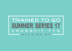 Trained To Go Summer Series '17 Tickets, Sat, Jul 22, 2017 at 8:00 ...