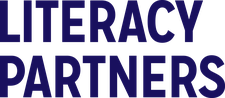 Literacy Partners logo