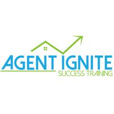 Agent Ignite by The Rueth Team logo
