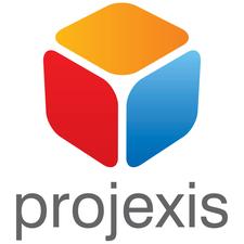 PROJEXIS LTD logo