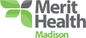 Merit Health Madison logo