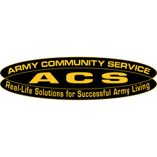 Army Community Service, Natick Soldier Systems Center logo