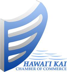 Hawai'i Kai Chamber of Commerce logo