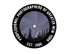 Professional Photographers of Greater New York logo