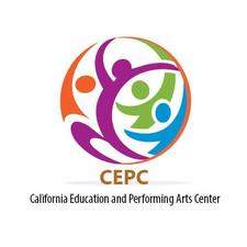 California Education & Performing Arts Center logo