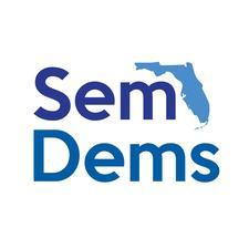 Seminole County Democratic Party logo