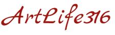 Artlife316 logo