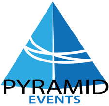 Pyramid Events logo