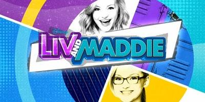 On-Camera Acting Workshop with LIV AND MADDIE Director...