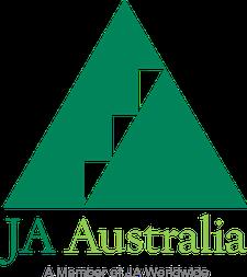 JA Australia logo