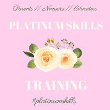 Platinum Skills Australia logo