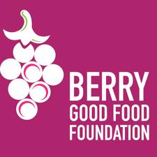 Berry Good Food Foundation logo