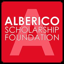 Alberico  Scholarship Foundation logo