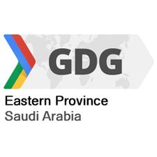 Google Developer Group (Eastern Province) logo