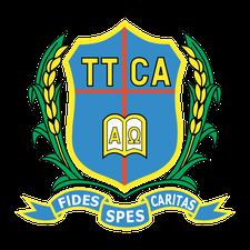 Tsung Tsin Christian Academy 基督教崇真中學 logo