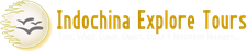 Indochina Explore Tours logo