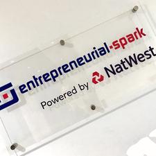 Entrepreneurial Spark Manchester logo