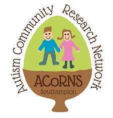 Autism Community Research Network @ Southampton [ACoRNS] logo