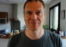 Christophe Béguin, coach, réalisateur, journaliste logo