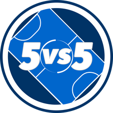 Frontier Football logo
