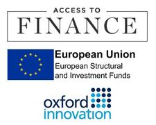 Access to Finance logo