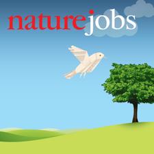Naturejobs & Natureconferences logo