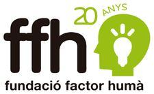 Fundació Factor Humà logo