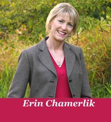 Erin Chamerlik, Get Better Wellness  logo