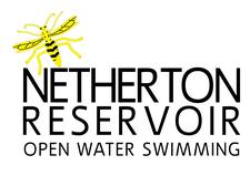 Netherton Open Water Swimming logo