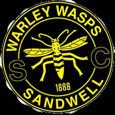 Warley WASPS Triathlon & Running Club logo