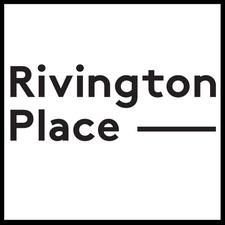 Rivington Place logo