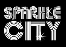 Sparkle City Disco logo