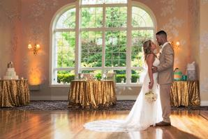 August Wedding Showcase at East Wind
