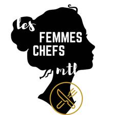 Les Femmes Chefs de Montréal logo