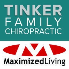 Tinker Family Chiropractic logo