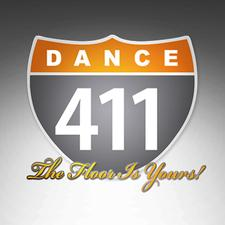 * Dance Dimension Classes @ Dance 411 * logo
