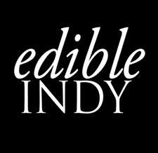 Edible Indy logo