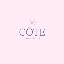Côte Boutique logo