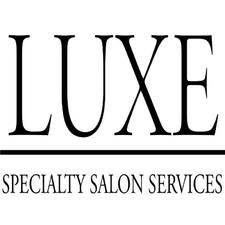 Luxe - Specialty Salon Services logo