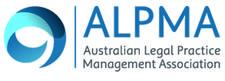 Australasian Legal Practice Management Association (ALPMA) logo