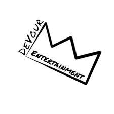 DeVour Entertainment logo