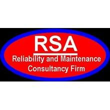 RSA Reliability and Maintenance Consultancy Firm logo