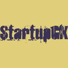 StartupGX logo