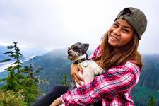 Sulee, Mountain Chicks Ambassador: Washington State logo