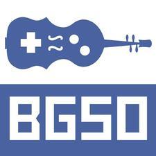 Baltimore Gamer Symphony Orchestra logo