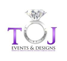 Touch of Jewel Events & Designs logo