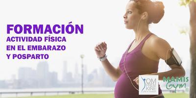 FORMACIÓN en Actividad Física en Embarazo y Posparto -...
