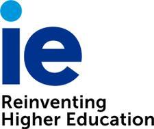 IE Business School / IE University logo