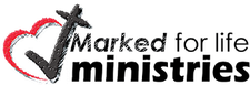 Marked For Life Ministries logo